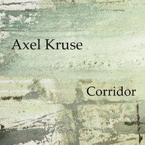 Corridor cover art
