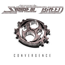 CONVERGENCE cover art