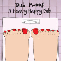 A Heavy Happy Dub cover art