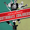 Cutthroats and Conjurers Cover Art