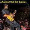 International Punk Rock Superstars Vol. 4 Cover Art