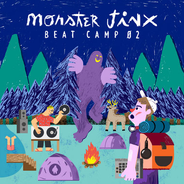 Monster Jinx Beat Camp #02 main photo