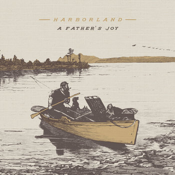 A Father's Joy by Harborland