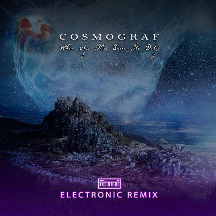 Cosmograf -  WAHDID - Electronic Remix