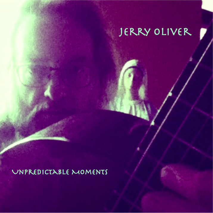 Unpredictable Moments by Jerry Oliver