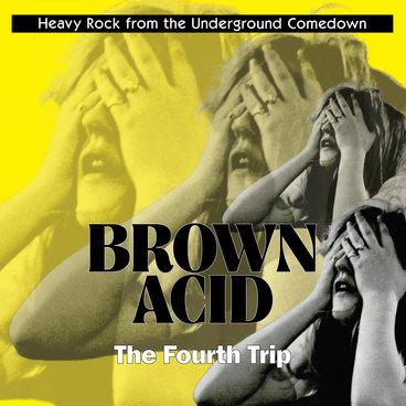 Brown Acid - The Fourth Trip main photo