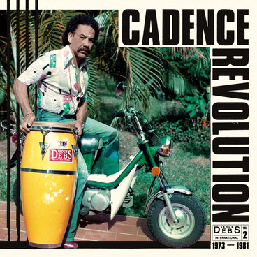 Cadence Revolution: Disques Debs International Vol. 2 main photo