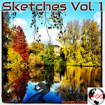 Sketches Vol. 1 [EP] cover art