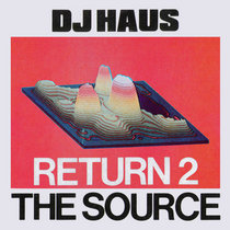 Return 2 The Source - Feat Jensen Interceptor & SHED cover art