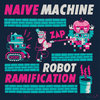 Robot Ramification Cover Art
