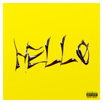 Hell0 cover art