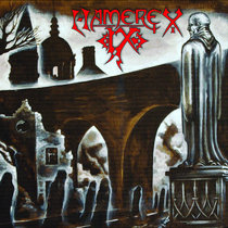 IX cover art