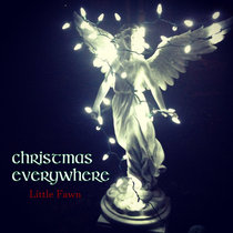 Christmas Everywhere cover art