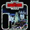 Rave Wars II Cover Art
