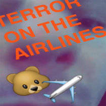 Terror on the Airlines cover art