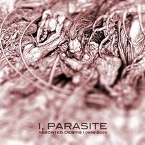 Assorted Debris I (1996-2001) cover art