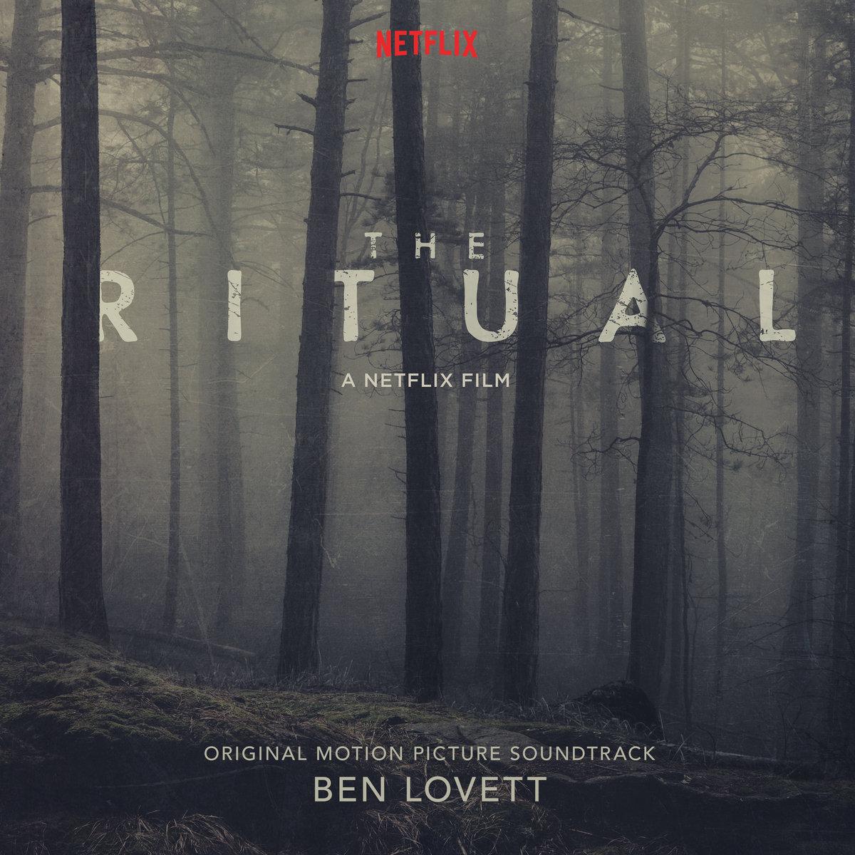 The Ritual | Ben Lovett