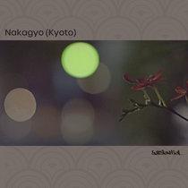 Nakagyo (Kyoto) cover art