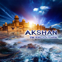 The Rise of Atlantis cover art