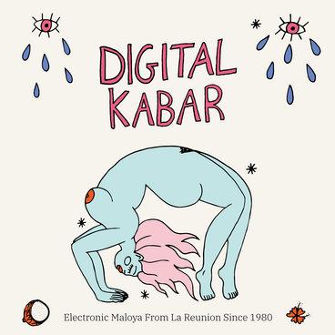Various Artists - Digital Kabar main photo