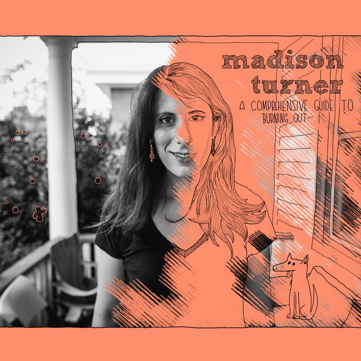 Eve Madison