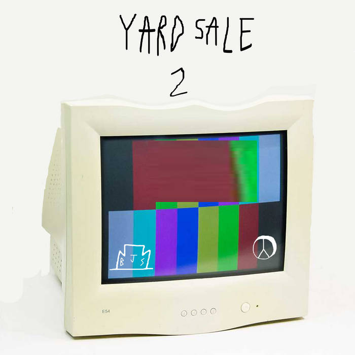 Yard Sale 2 cover art