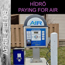 Paying for Air cover art