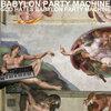 God Hates Babylon Party Machine Cover Art