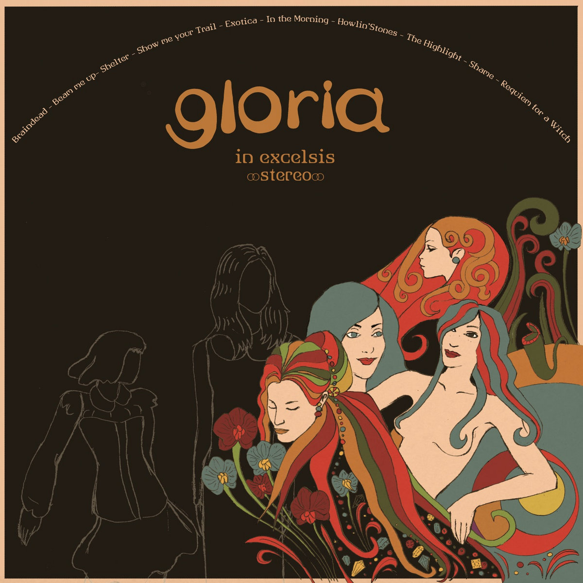 Image result for gloria in excelsis stereo