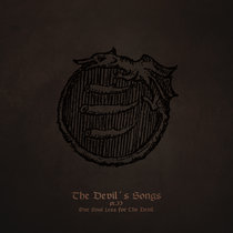 The Devil´s Songs Part II: One Soul Less For The Devil cover art