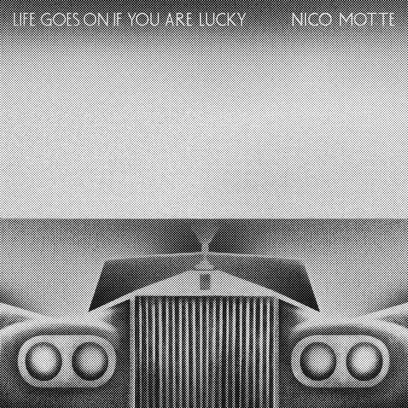 Life Goes On If You Are Lucky Dk Remix Antinote