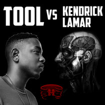 Tool vs Kendrick Lamar - Sober Swimming Pools (Drank) cover art