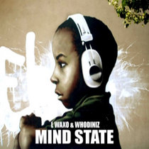 MindState cover art