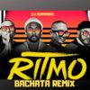 The Black Eyed Peas, J Balvin - RITMO Bachata Remix Dj Bernardo