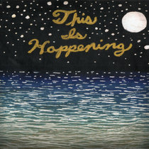 """This Is Happening"" cover art"