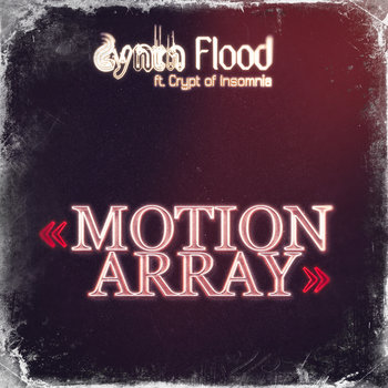 Motion Array (single) by Synth Flood