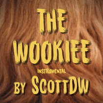 The Wookiee (Instrumental) cover art
