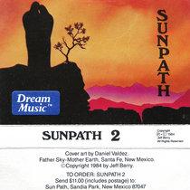 SunPath 2 cover art