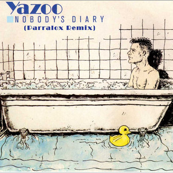 Yazoo - Nobody's Diary (Parralox Remix)