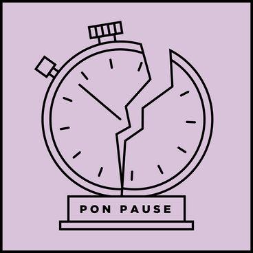 Pon Pause SP main photo