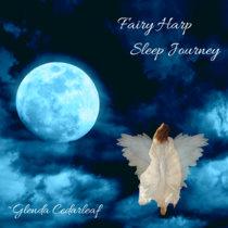Fairy Harp Sleep Journey cover art