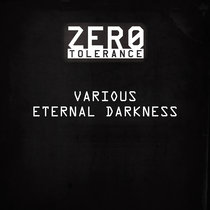 Z-T013 Eternal Darkness EP cover art