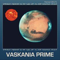Vaskania Prime cover art