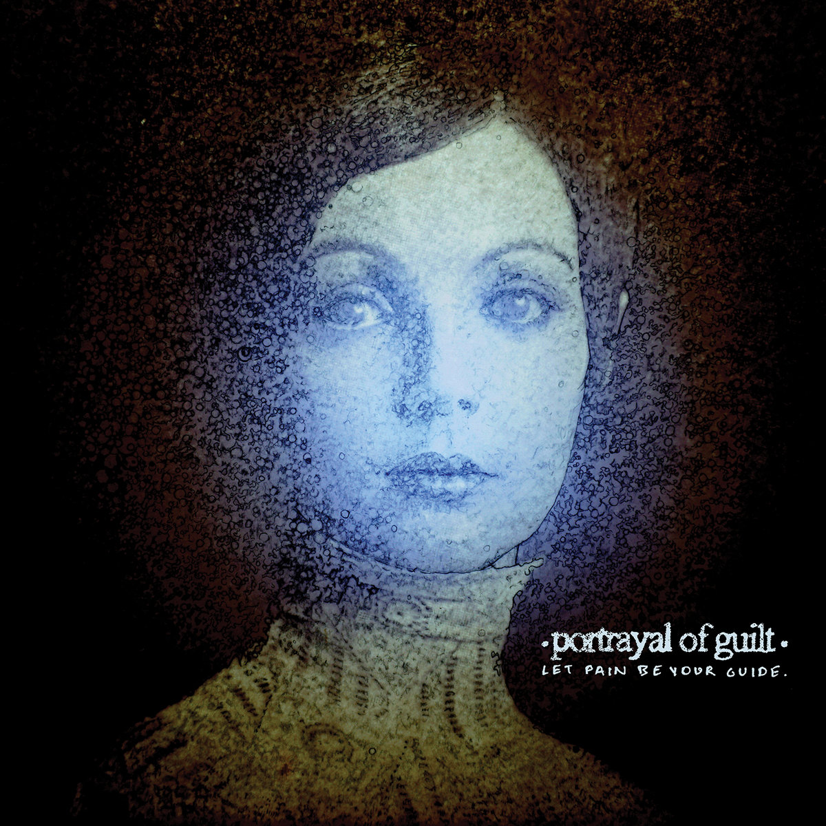 Let Pain Be Your Guide Portrayal Of Guilt