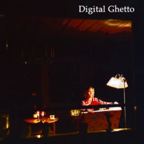 Digital Ghetto cover art