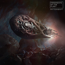 Fragments of the Fleet cover art