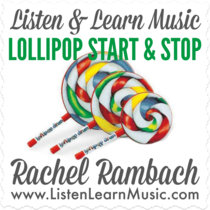 Lollipop Start & Stop cover art