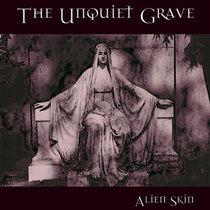 The Unquiet Grave cover art