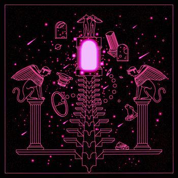 Cosmospine by Deckard Croix
