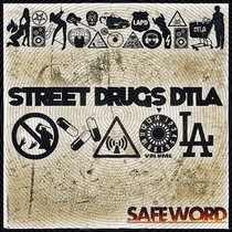 Safe Word cover art